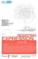 Resisting Expression